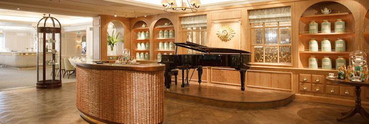 The Diamond Jubilee Tea Salon1