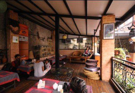 Kathmandu Grill Restaurent & Wine Bar