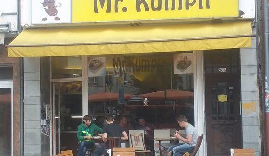 Mr. Kumpir