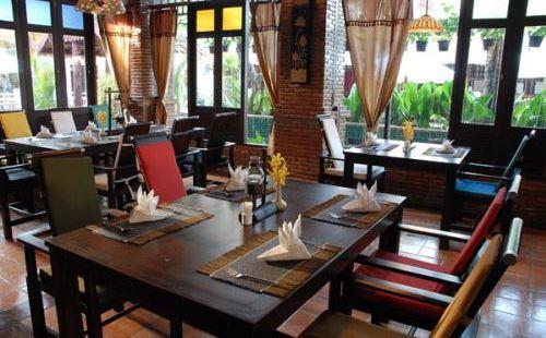 Rashnee Thai Restaurant