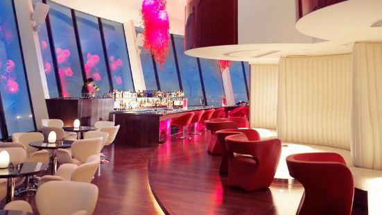 深圳香格里拉大酒店·360°酒吧·餐廳·酒廊