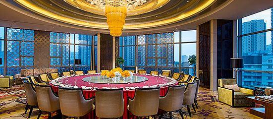 Qi Shun (Kempinski Hotel Changsha)