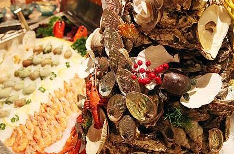 索菲特意日本料理
