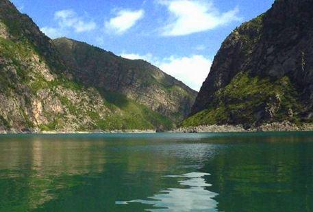 구마후 호수