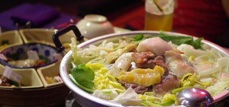 Cambodian BBQ Restaurant2