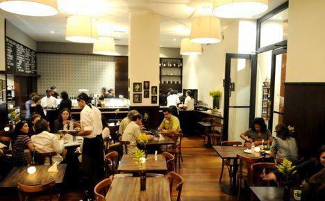Cafe Atelie Odeon