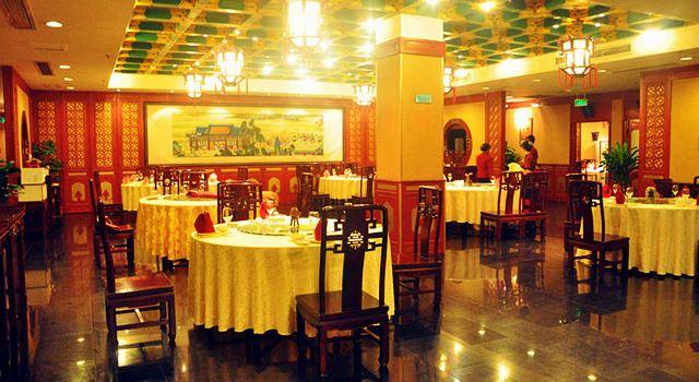 Long Teng Ge Feng Wei Restaurant1