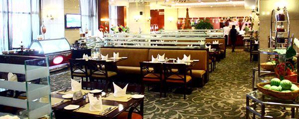 Shi Xiang Café