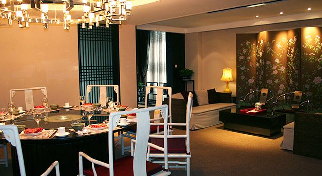 Chun FaSheng Restaurant (Nan YuanMen)2