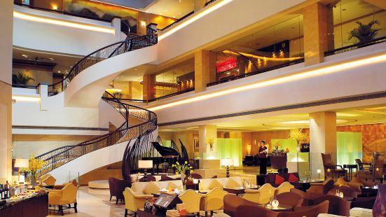 Shenzhen Shangri-La Hotel Lobby Lounge