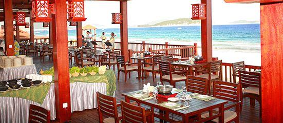 Di Yi Xian Seafood Restaurant (Yalong Bay Mangrove Tree Resort)