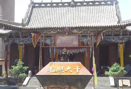 Xilai Temple
