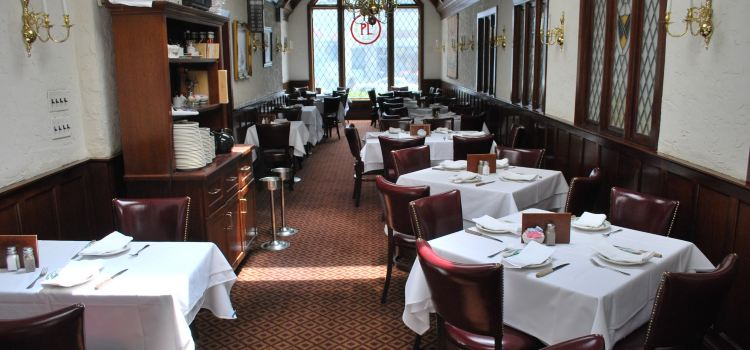 Peter Luger Steak House(BROOKLYN, NY)2