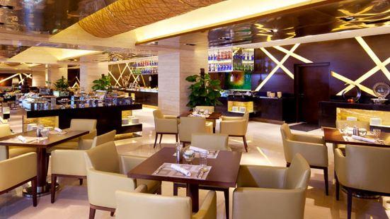 Yuan Su Ge Restaurant (DoubleTree by Hilton Hotel)
