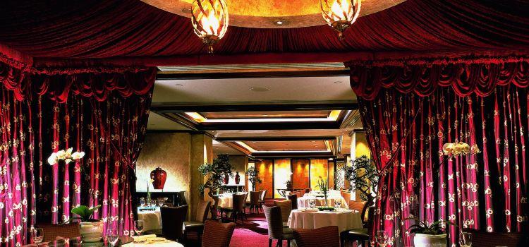 香港朗廷酒店·唐閣3