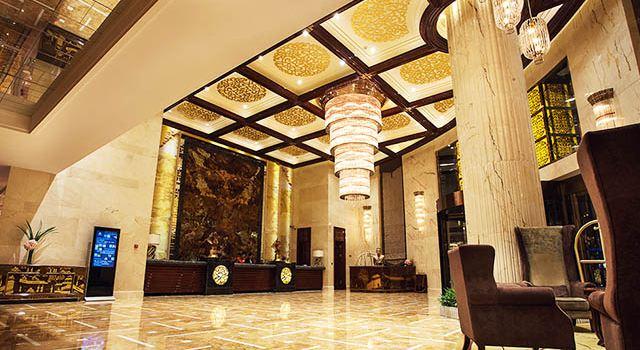 Tang Ren Jie Buffet (Days Hotel & Suites China Town Changsha)1