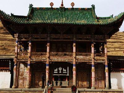 Xicang Temple