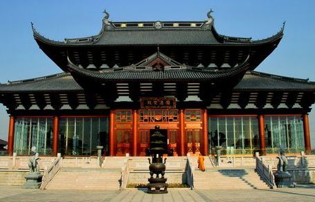 Zhaoyin Temple