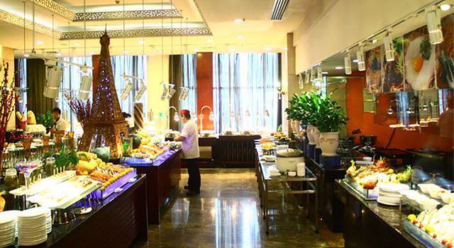 Shi Xiang Café2