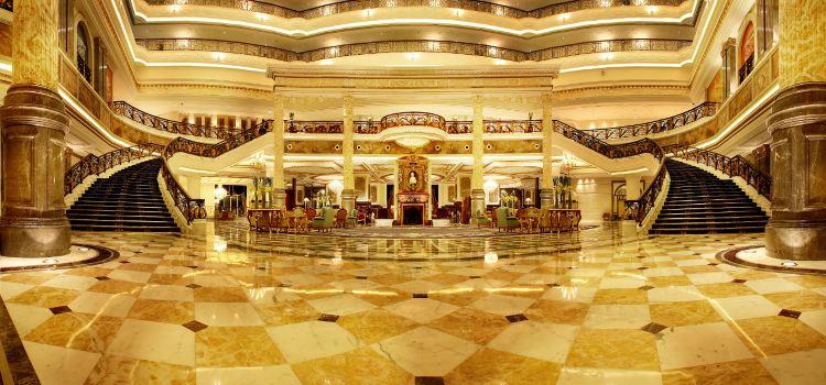 Macau Chinese Restaurant1