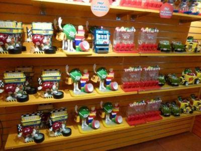 Ethel M Chocolates Factory