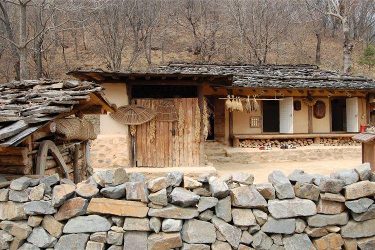 韓國民俗村2