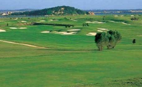 Tianyi Golf