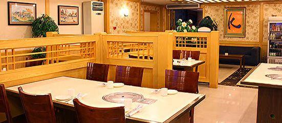 Han Yang Guan Korean Cuisine( Ming Fa )