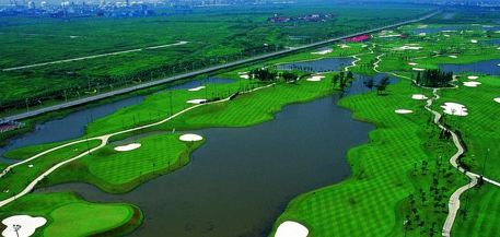 Sino-bay Country Sports Club