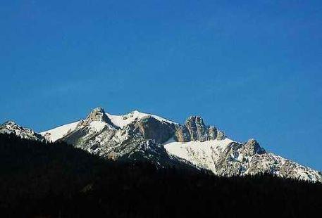 Hutou Mountain
