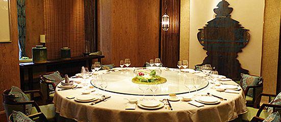 Peng Lai Yi Jing Restaurant (Jun Yi Peng Lai Hotel)