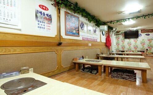 東海海鮮湯(東大門直營店)