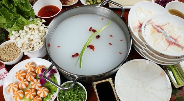Lijiang Long Ji Ban Yu Yu Restaurant ( Jian She Dong Road )