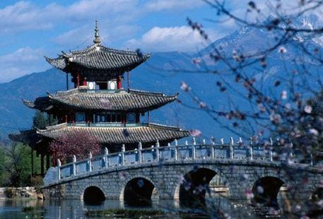 Wufeng Pavilion