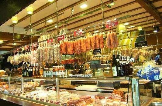 裡昂美食市場(Les Halles de Lyon Paul Bocuse)2