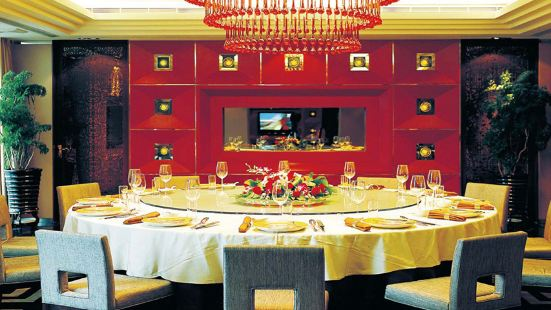 AJu Baoyu Restaurant (Danfeng Bailu Hotel)