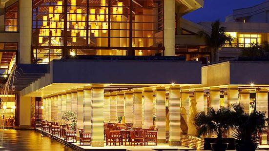 Lotus Café (Sheraton Sanya Resort)