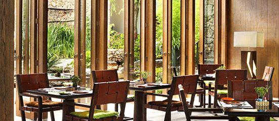 茶馬餐廳(英迪格酒店)
