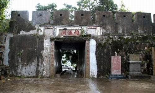 Xiongzhenguan