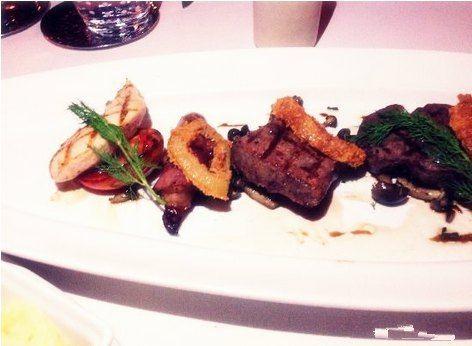 SALA Samui Choengmon Restaurant3