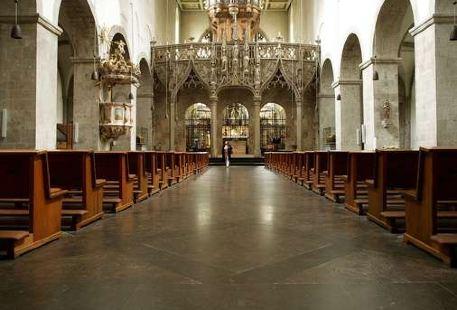Catholic Parish St. Bruno