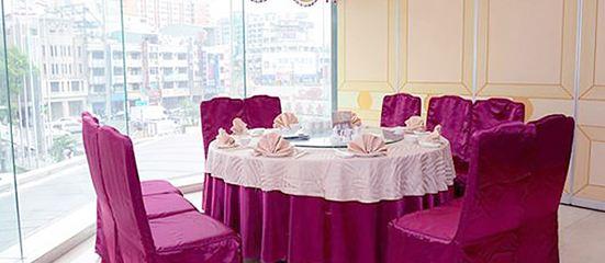珍寶樓港式飲茶餐廳(通豪大飯店)