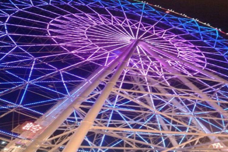 Fengling Ferris Wheel2