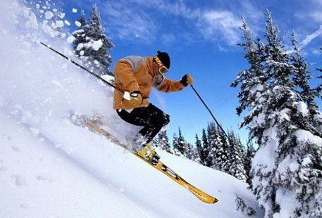 Yabuliyunding Ski Field