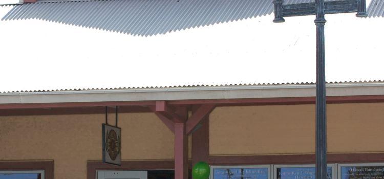 Village Burger2