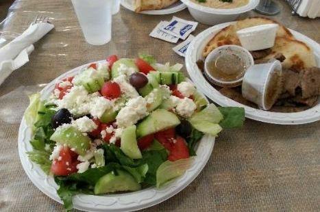 Papa Cristo's Catering & Greek Taverna