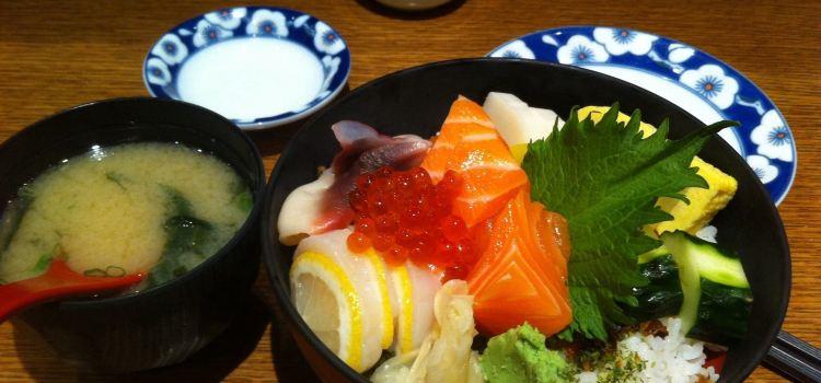小山日本料理(太古匯店)1