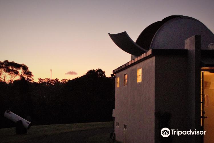 Mapleton Observatory1