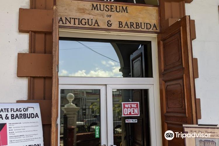 Museum of Antigua and Barbuda4