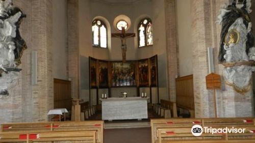 Campo Santo Teutonico